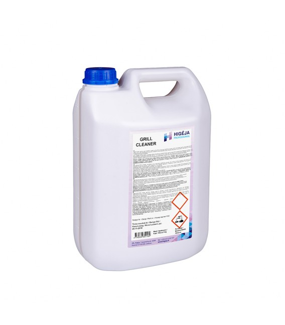 Grill Cleaner, 6kg