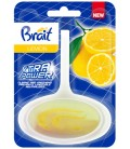 WC muilas įdėkle BRAIT Lemon 40 g