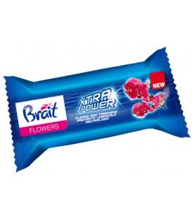 WC muilas BRAIT Flowers, papildymas, 40 g