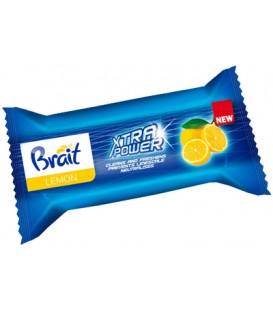 WC muilas BRAIT Lemon, papildymas, 40 g