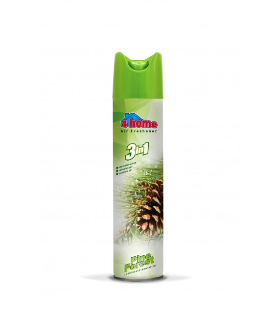 Oro gaiviklis 4 HOME Pine Forest, 300 g
