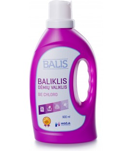 Dėmių valiklis BALIS, 900ml