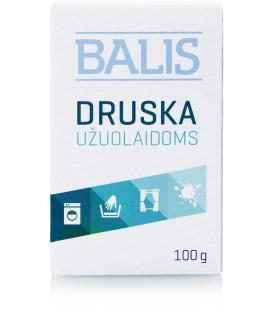 Druska užuolaidoms skalbti, BALIS, 100g