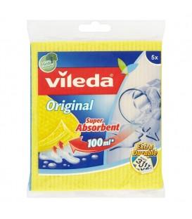 Šluosčių rinkinys Aqua VILEDA, 5vnt