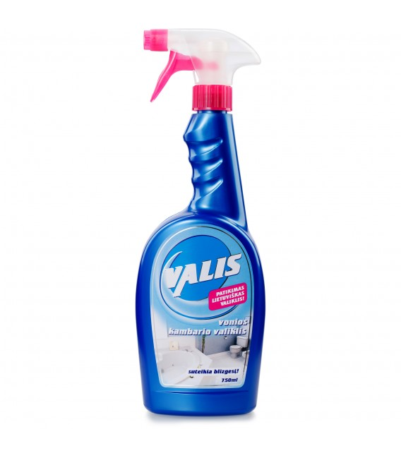 Vonios valiklis VALIS, 750ml