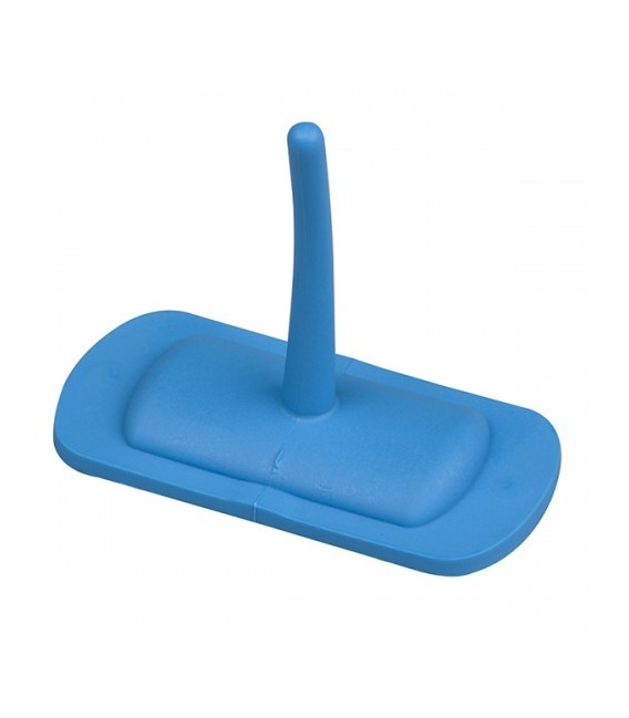 Plastikinis kablys 55 mm, SALMON HDHOOK1B