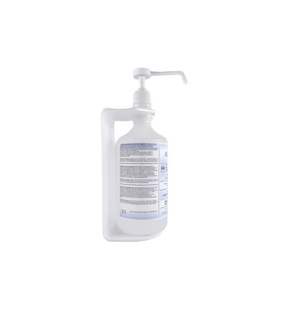 Sieninis laikiklis 1000 ml talpoms (plastikinis)