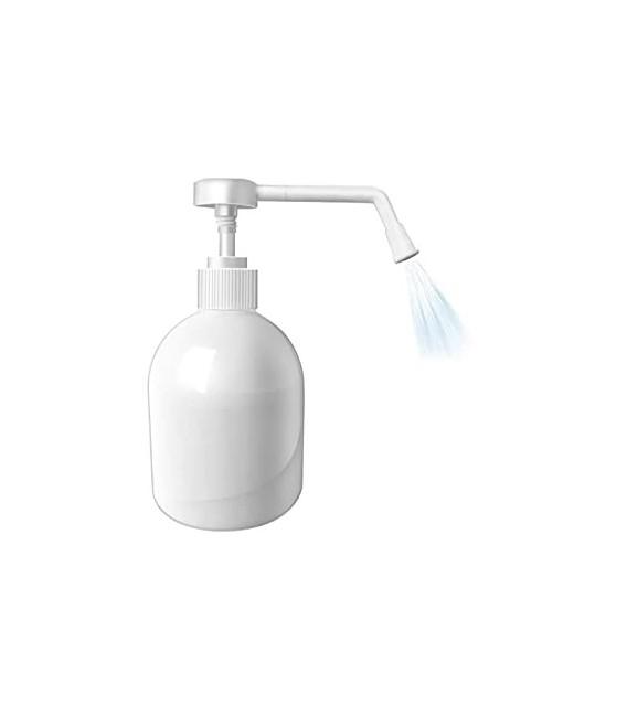 Dozavimo pompa 500/1000ml buteliams (dulksna)